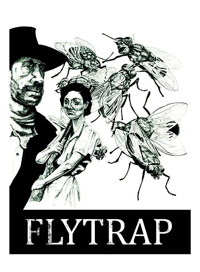 FLYTRAP by Jessica Foster