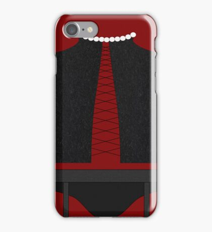 Sweet Transvestite iPhone Case/Skin