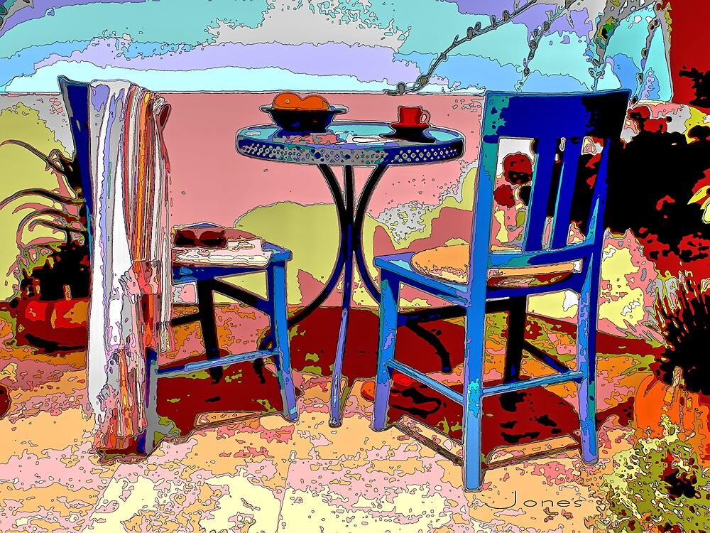""" Meet Me There "" by Gail Jones"