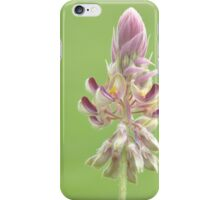 Try a little tenderness iPhone Case/Skin