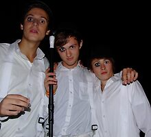 Droogs by mobydoc