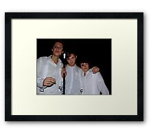 Droogs Framed Print