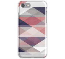 Nordic Combination 1 iPhone Case/Skin