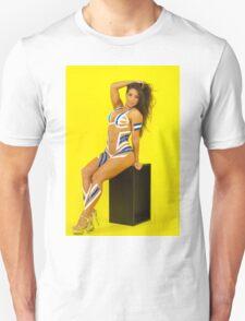 Fit Woman - Body Tape Unisex T-Shirt