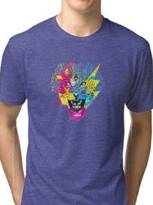 Wild Tri-blend T-Shirt