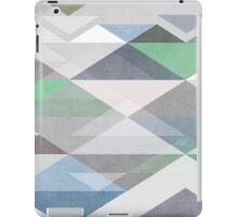 Nordic Combination 2 iPad Case/Skin