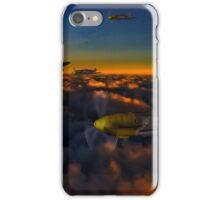 Headed Home iPhone Case/Skin