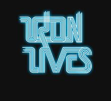 TRON LIVES Uprising version Hoodie