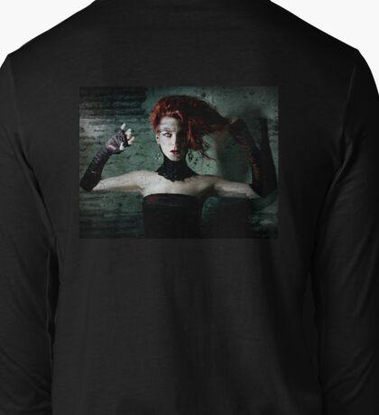 Agitato Hysterium Long Sleeve T-Shirt