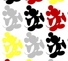 All about Mickey by sweetsisters