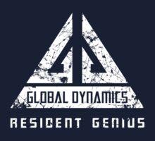 Eureka-Resident Genius Grunge Kids Clothes