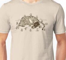 Capture on tiny island V2 T-Shirt