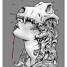 Bonehead by hatefueled