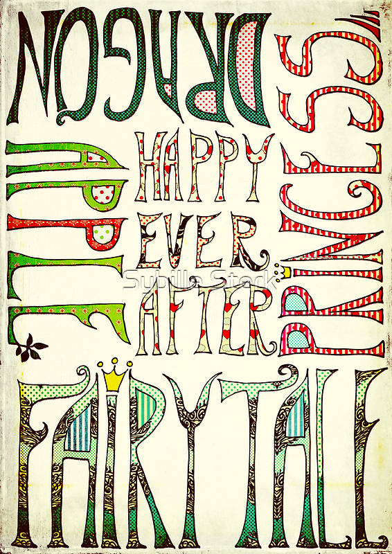 My Happy Ever After by Sybille Sterk