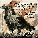 Death Crow - Quotes by Khairzul MG