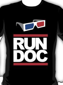 RUN - D.O.C. T-Shirt