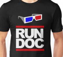 RUN - D.O.C. Unisex T-Shirt