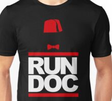 RUN - D.O.C. Eleven Unisex T-Shirt