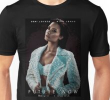 Future Now The Tour Demi Lovato Nick Jonas Gunahad04 Unisex T-Shirt