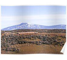 Landscape 004 Poster
