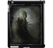 Cthulhu Will Kill You iPad Case/Skin