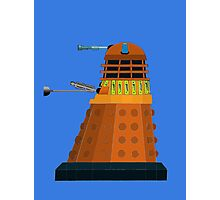 2005 Dalek Photographic Print