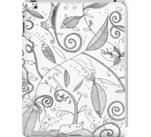 iPjungle iPad Case/Skin