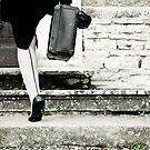 Welcome to the 50' by ♠Mathieu Pelardy♣  ♥Photographe♦