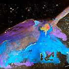 Unicorn Nebula by LisaHayward