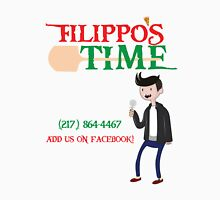 Filippos Time! Unisex T-Shirt