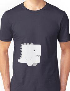 Awkward Dinosaur Boy Unisex T-Shirt