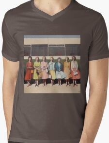 Day Trip Mens V-Neck T-Shirt