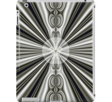 White Sun iPad Case/Skin