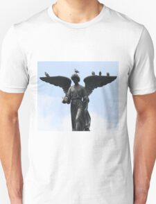 Angel of the Waters and Cherubs T-Shirt