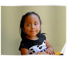 Cuenca Kids 253 Poster