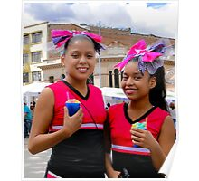 Cuenca Kids 254 Poster