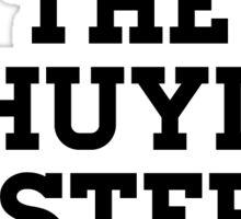 The Schuyler Sisters Sticker