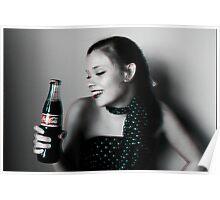 Coca Cola Phase Poster