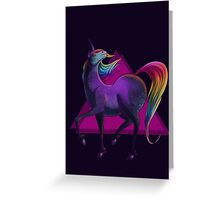 Magic is Out There Greeting Card