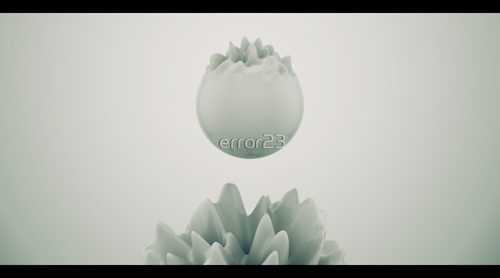 Displacer (White) by error23