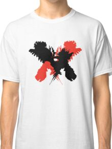 Kings of Leon - Only By The Night (Silhouette) Classic T-Shirt
