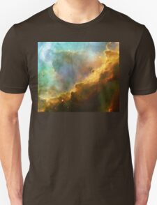 Swan Nebula, M17, cradle for stars, space, astronomy, science T-Shirt
