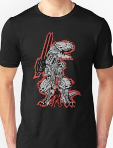 Metal Gear T.REX Unisex T-Shirt