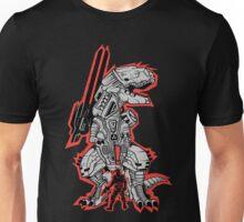 Metal Gear T.REX Unisex T-Shirt