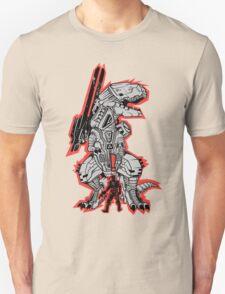 Metal Gear T.REX T-Shirt