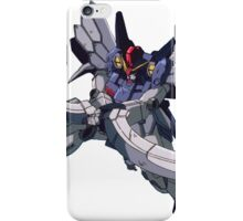 gundam wing iPhone Case/Skin