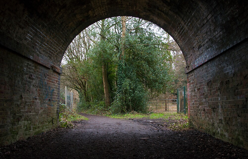Under the Railway by James Taylor