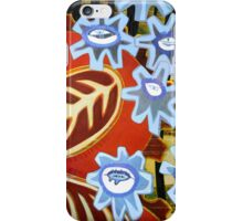 We Are Here To Help And Behold, Living Stories To Be Told iPhone Case/Skin