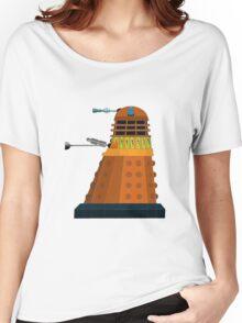 2005 Dalek Women's Relaxed Fit T-Shirt