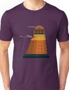 2005 Dalek Unisex T-Shirt